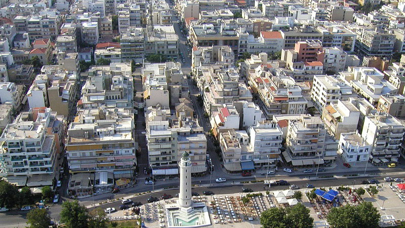 Ανανέωση των καρτών στάθμευσης για το κέντρο της Αλεξανδρούπολης