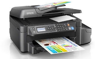Epson L655 Multifunction Printer & scanner Driver Software Free Downloads