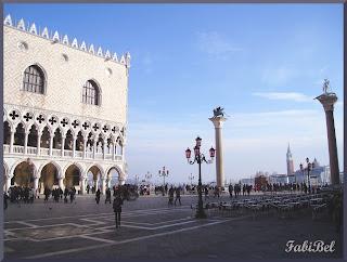 venise venice venezia piazetta