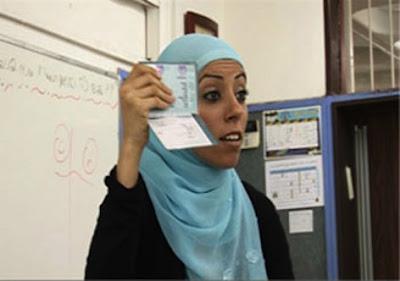 Palestinos buscam identidade israelense