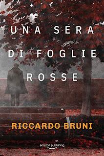 Una sera di foglie rosse di Riccardo Bruni