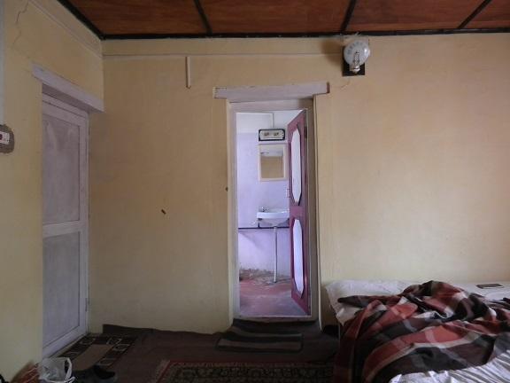 Ладакх готель