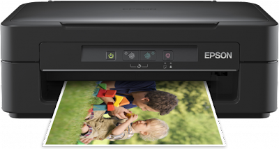 Epson Expression Home XP-103 Printer Driver Download