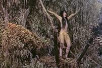 Launa, a női Tarzan