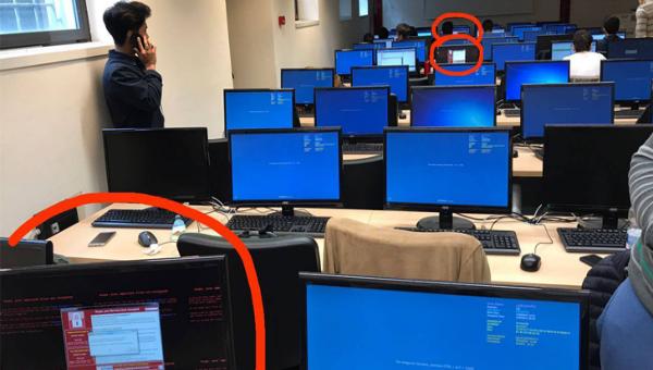 العالم يستعد لموجة ثانية من هجمات طلب الفدية WannaCry