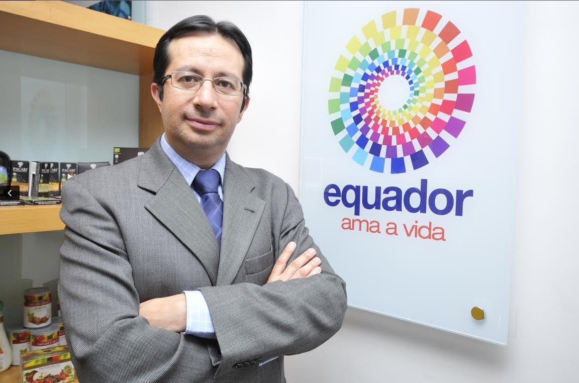 EQUADOR APRESENTA OPORTUNIDADES NO LATAM FOR BUSINESS EM SÃO PAULO ... 6a056bc6e01f3