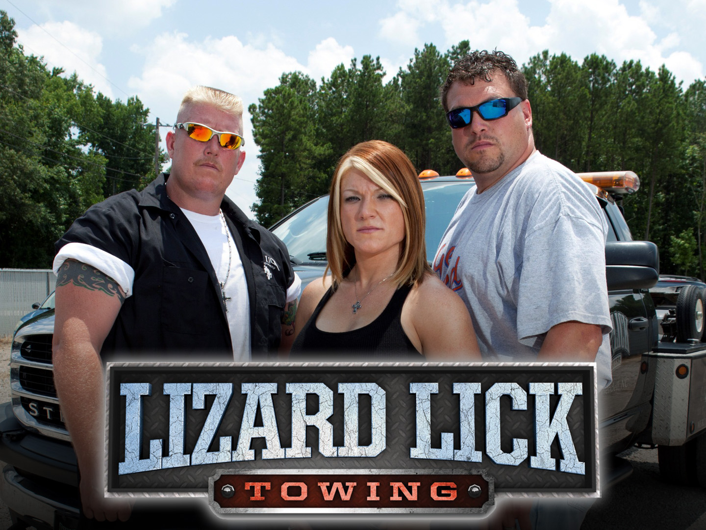 lizard lick pictures