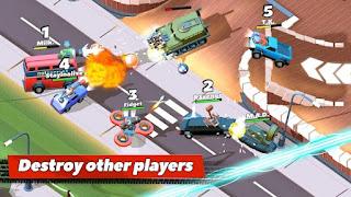 Crash of Cars v1.1.55