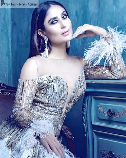 Kareena Kapoor Latest Sexy Photos - Hollywood