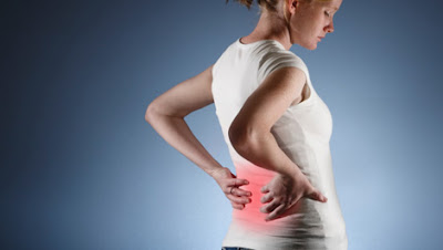 Back Pain Attack