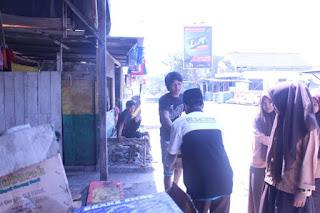 SMK Islam Tanjung Galang Dana Untuk Korban Bencana Palu