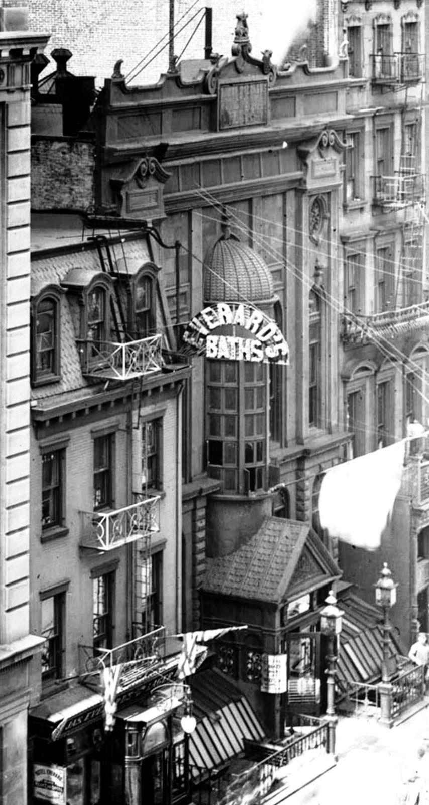 Daytonian In Manhattan: The 1848 Doughty House -- No. 24