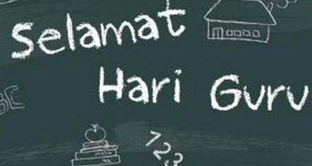 Mengenal Makna Hari Guru Nasional 25 November
