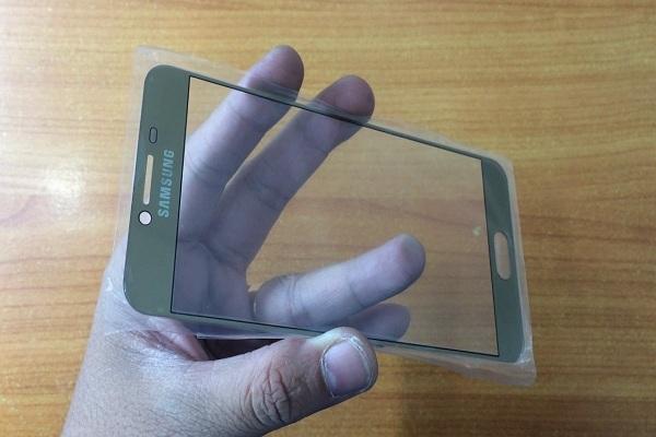 thay màn hình Samsung Galaxy C7