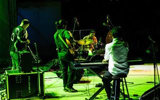 Comienza el 14 del Festival de Jazz de Lebu - Chile / stereojazz