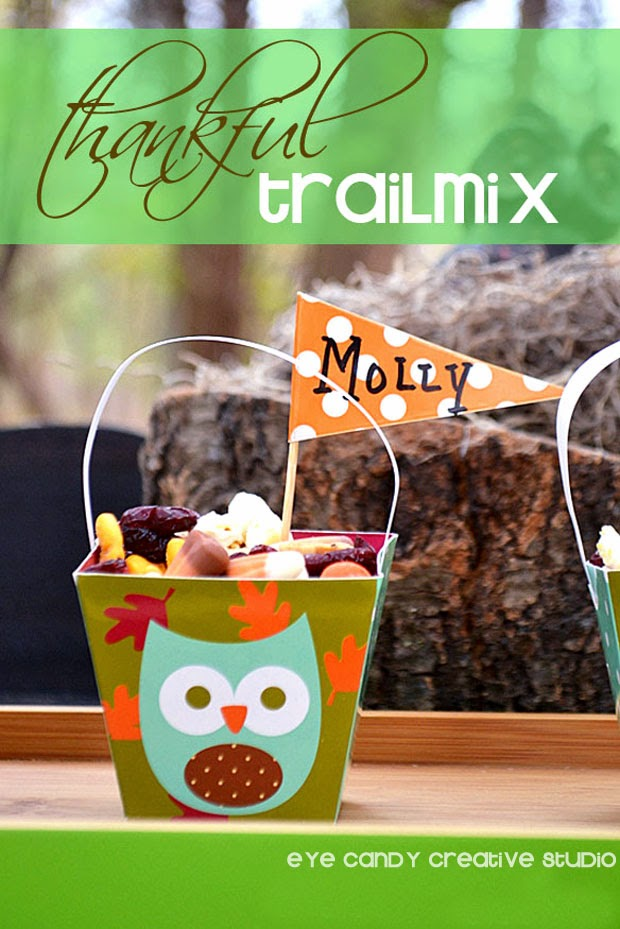 trail mix recipe, thanksgiving snack idea, kids trail mix, treat box