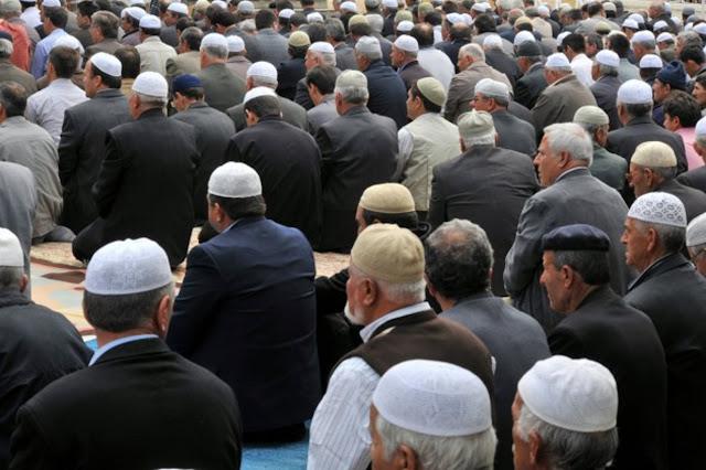 Οι μουσουλμάνοι της Θράκης δεν καταποντίζουν τον ΣΥΡΙΖΑ στην Βόρεια Ελλάδα