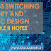Switching Theory and Logic Design CS203 Module-2 Note