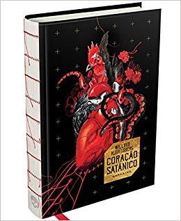 Dica de Livro: Coração Satânico