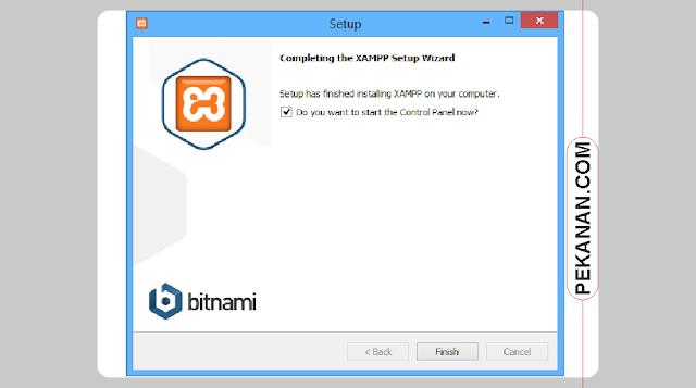 Panduan Lengkap Cara Install XAMPP di Windows 36Bit & 64Bit