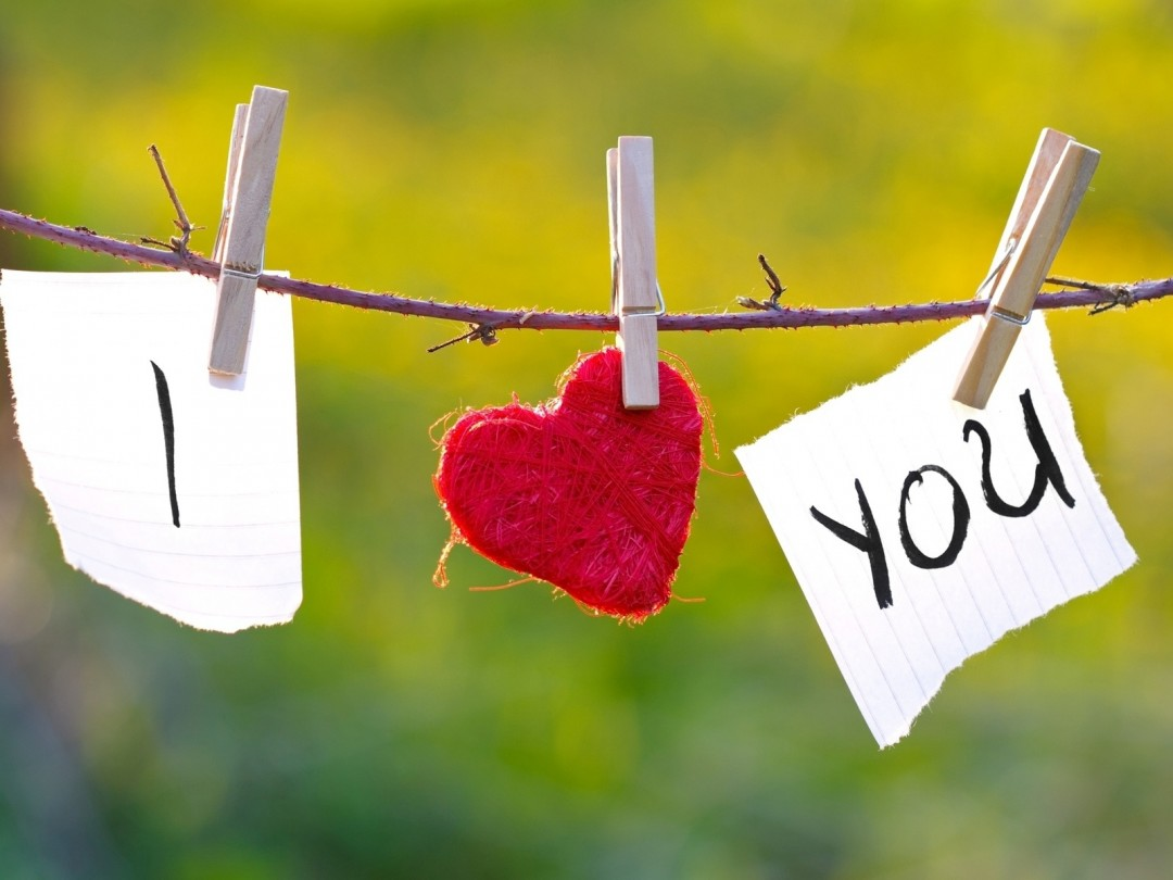100+ I Love You Images HD Free Download