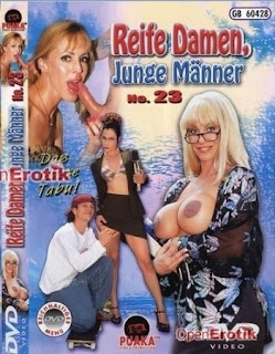 Reife Damen – Junge Manner 23