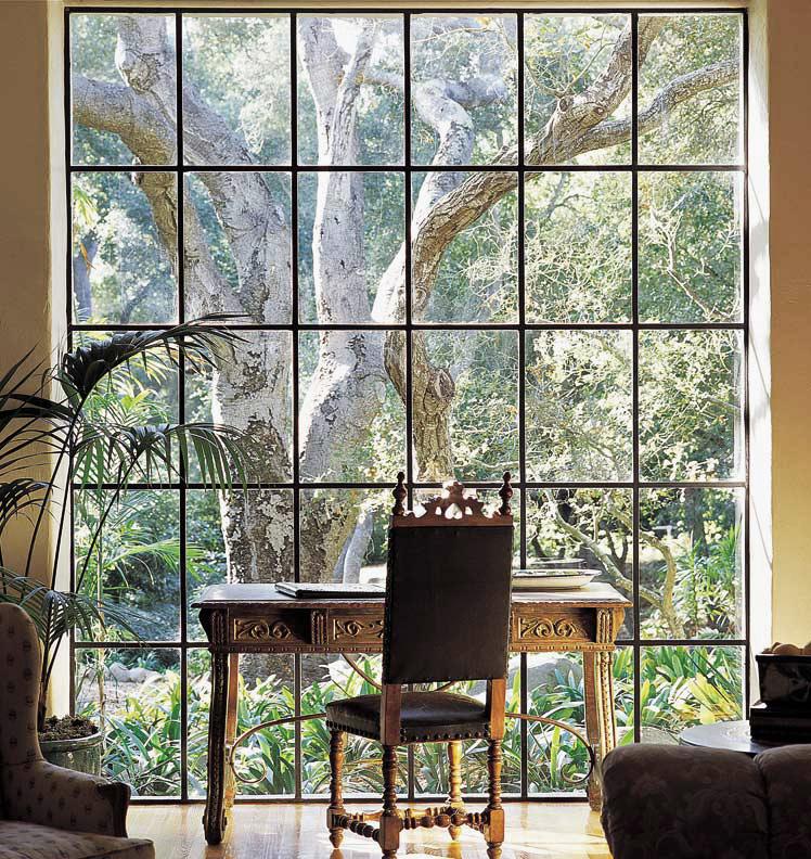 Steel doors - contract & residential on Pinterest | Steel ...