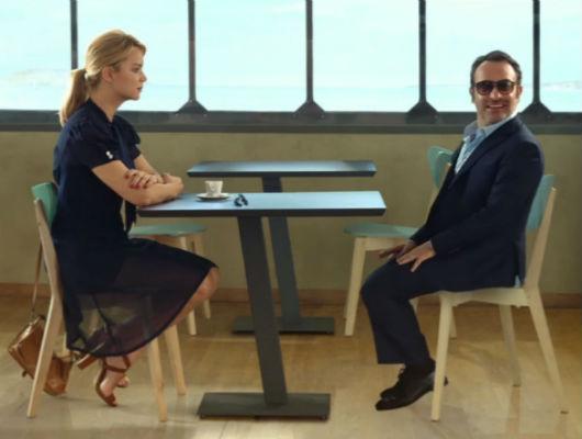 Crítica de 'Un hombre de altura': Comedia francesa en bote pequeño.