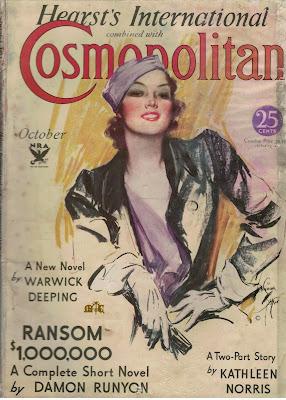 cosmopolitan 1931-10