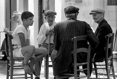 http://kvetchlandia.tumblr.com/post/155887529563/constantine-manos-sitting-at-a-cafe-crete