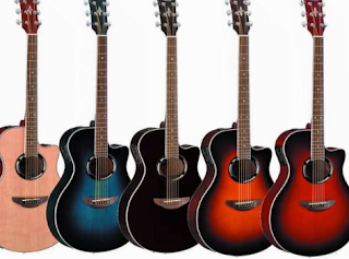 Tips Membeli Gitar