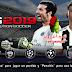 تحميل لعبة PES 2019 PSP باخر الانتقالات والاطقم (كريستيانو رونالدو إلى يوفنتوس + كاميرة PS4 ) - ميديا فاير - ميجا