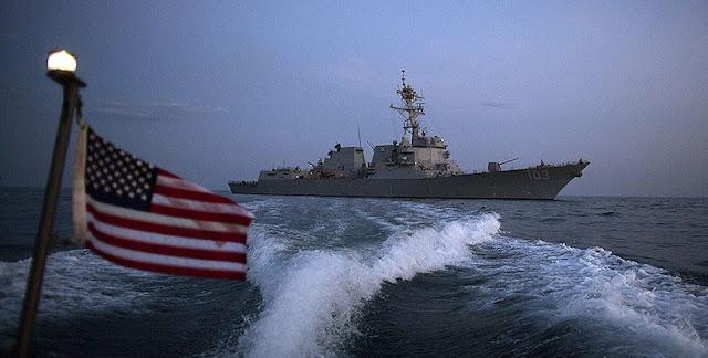 """Ρωσικό δημοσίευμα θυμίζει στις ΗΠΑ… """"περιορισμούς"""" της Μαύρης Θάλασσας"""