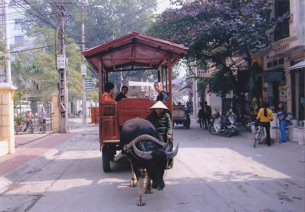 Bat trang pottery village hanoi vietnam