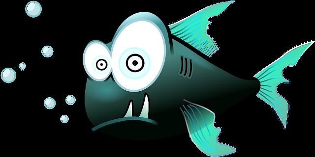 Wörterliste mit Fisch, Worte mit Fisch, Aktivierungsideen, Seniorenarbeit