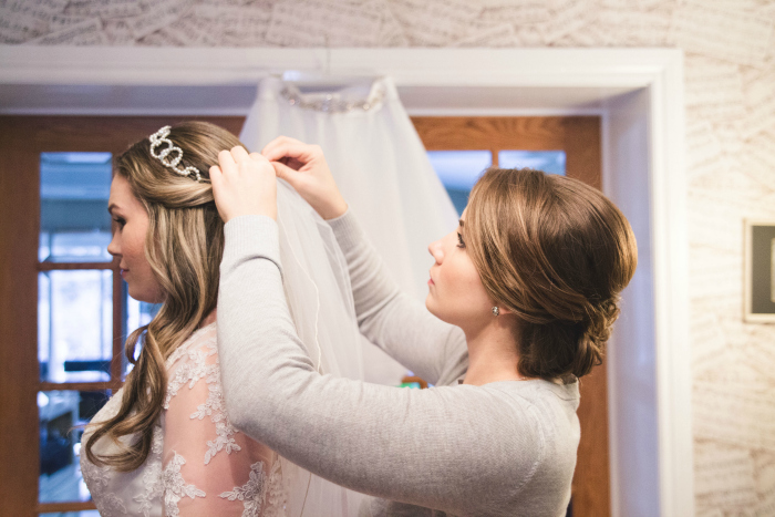 Photography: Samantha E. Photography ~ Hair: Taming Rapunzel