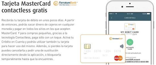 tarjeta-ferratum-bank