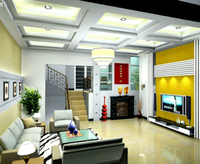 Interior Rumah Minimalis Yang Modern Dan Cantik 2016