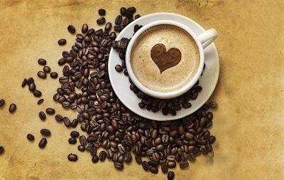 Good Morning Coffee HD Image Free Download