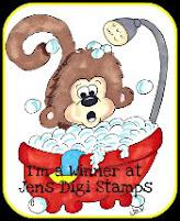 12/5/11 Jen's Digi Stamps Challenge Winner!