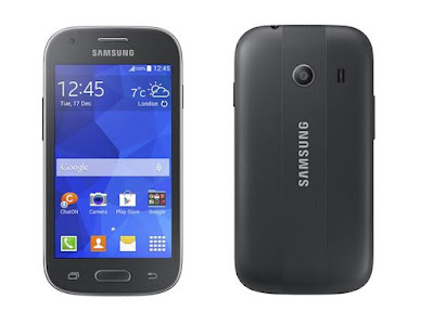 Samsung Galaxy Ace Style Specifications - Inetversal