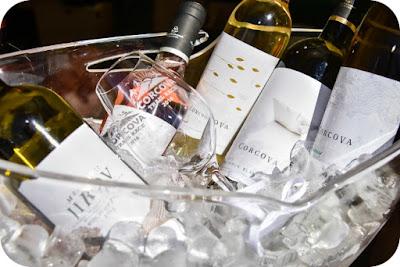 degustare de vinuri Corcova