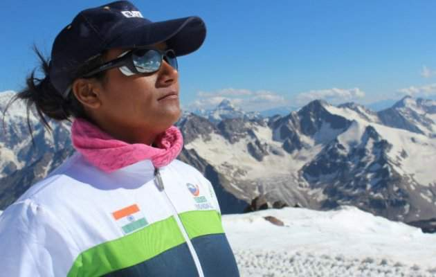 arunima sinha success story