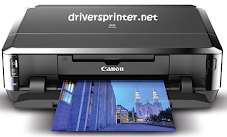 Review, Spesification and  how to install Driver printer Canon PIXMA iP7270