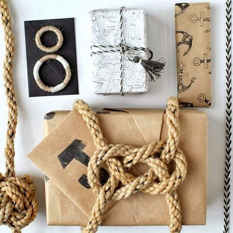 nautical gift boxes