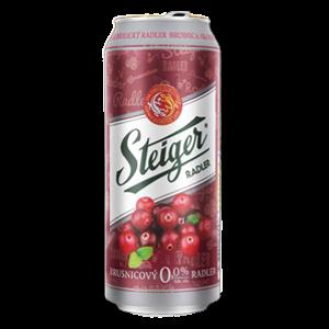 Mua bia hoa quả steiger việt quất cranbery