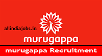 Murugappa Group Recruitment