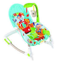 care baby bouncer car