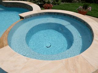 Custom Free Form Inground Pools 5