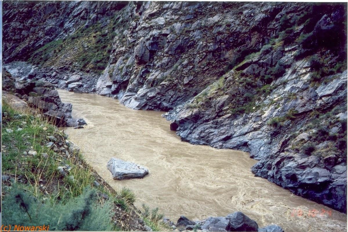 Rio Brahmaputra